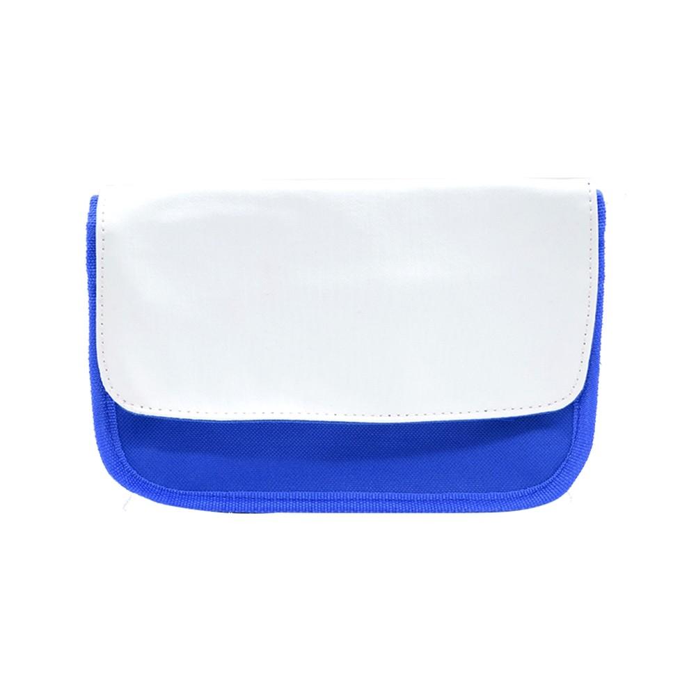 Pencil Case-Blue