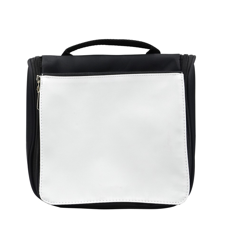 Lady's Washing Bag-Black