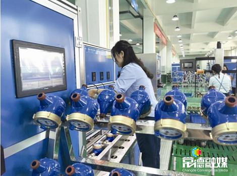 """常德市财政""""真金白银""""助推工业经济高质量发展 54家企业获规模工业企业个性化奖励"""