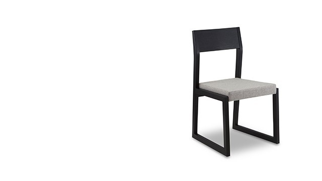 维朗德餐椅
