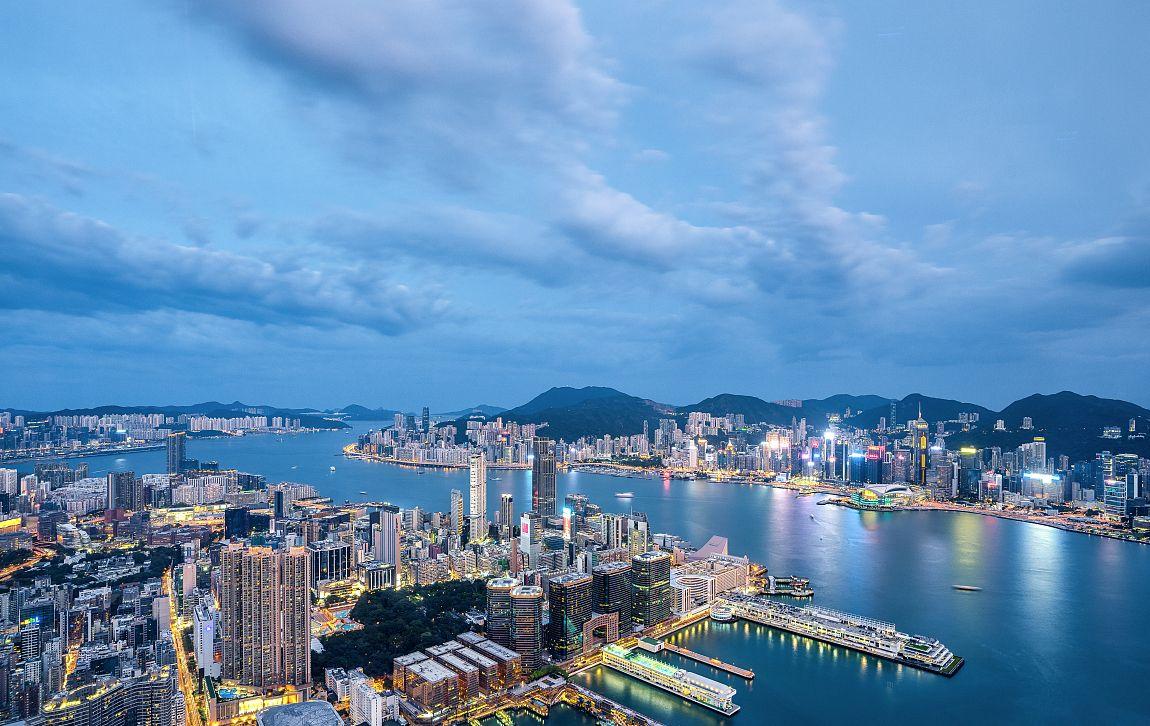 香港5月对外商品贸易:整体出口和进口货值分别同比跌7.4%和12.3%