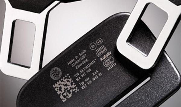光纤激光打标机FL820