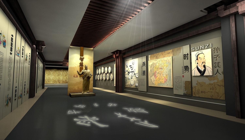 纪念馆的展览展示设计方案要注意哪些事情?