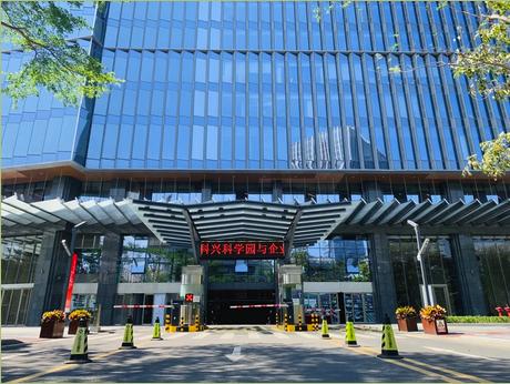 五一独宠|深圳科技园免费停车第一家,速来集合!!!