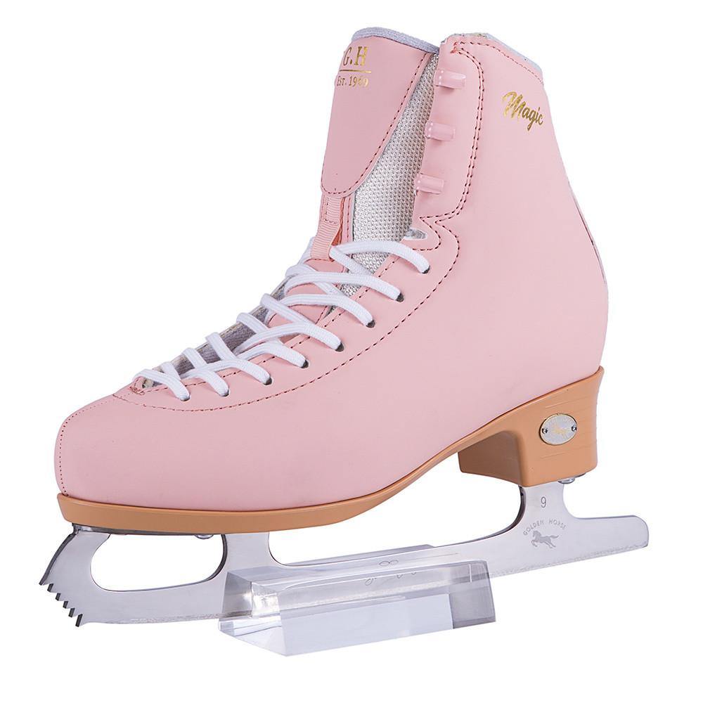 New Magic Ice Figure Skates
