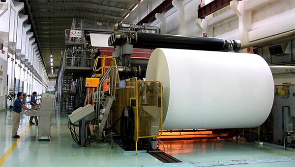 造纸厂纸浆除臭剂