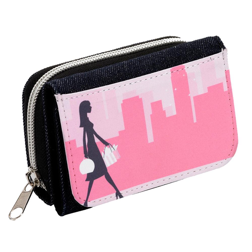 picture of Denim wallet