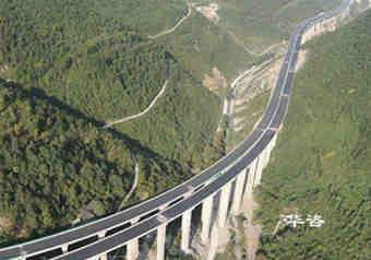 湖南省公路安全贝博网:基于影响公路养护安全的因素