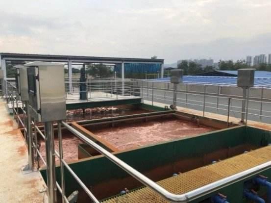 鄉鎮生活污水處理各種工藝有什么優勢?