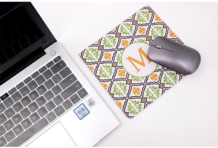 Sublimation Mouse Pad-Rectangle