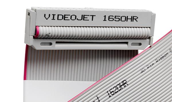 特殊墨小字符喷码机V740