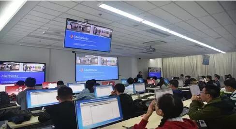 上海科技大学兆芯国产化云桌面实训教室正式挂牌