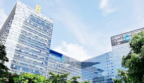 深圳科技园写字楼租赁