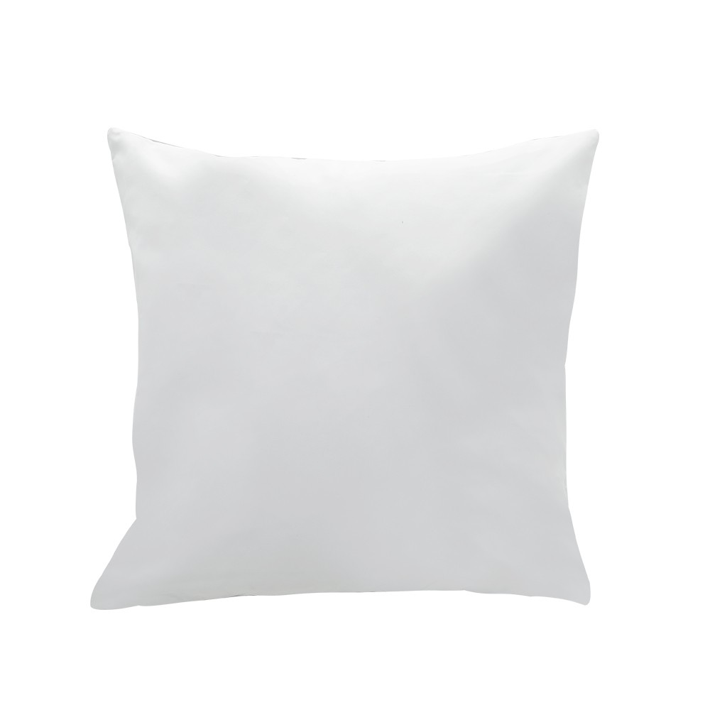Thick Polyester Peach Skin Pillow Case-40*40CM