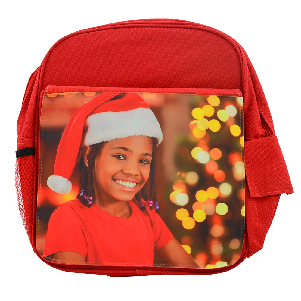 Kids Back Pack - 3 Colors