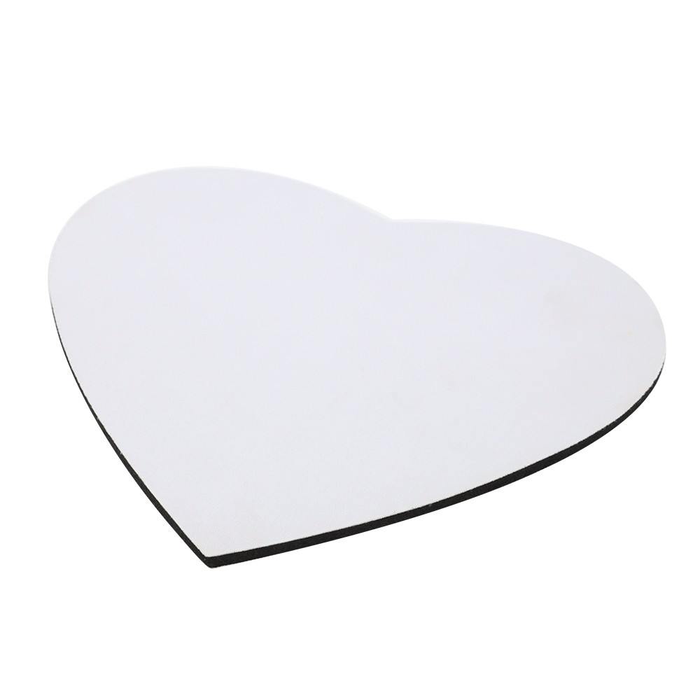 Heart Mouse Pad