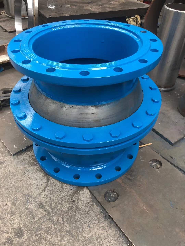 QB型球形补偿器生产厂家