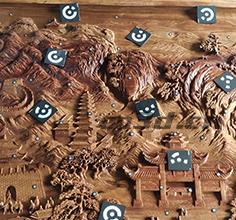 三维扫描在木雕上的运用