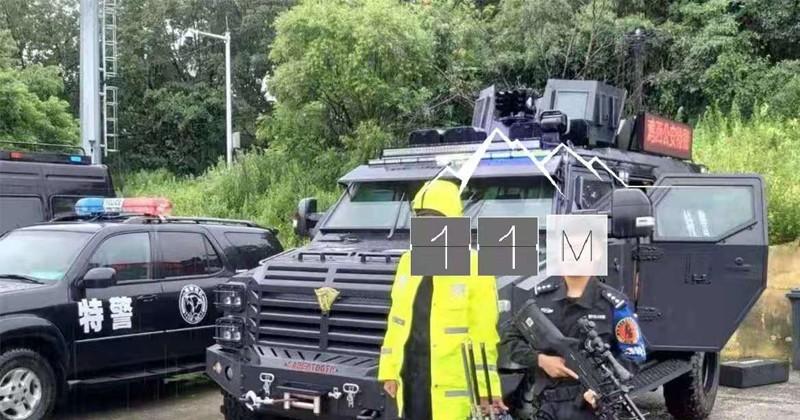香港暴徒或将卷土重来?竟然用无人机作案?