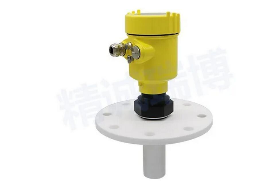 高频雷达物位计与低频雷达物位计的优缺点