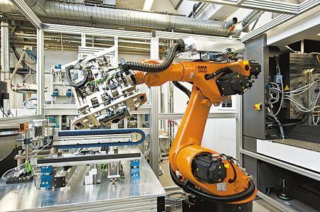 回顾的2020上半年机器人行业!