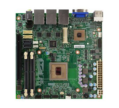 汉智兴 ZBI-2001 Mini-ITX 主板