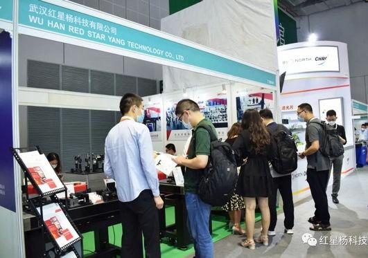 光学平台-慕尼黑上海光博会圆满闭幕,9月深圳光博会(CIOE 2020)我们再会!