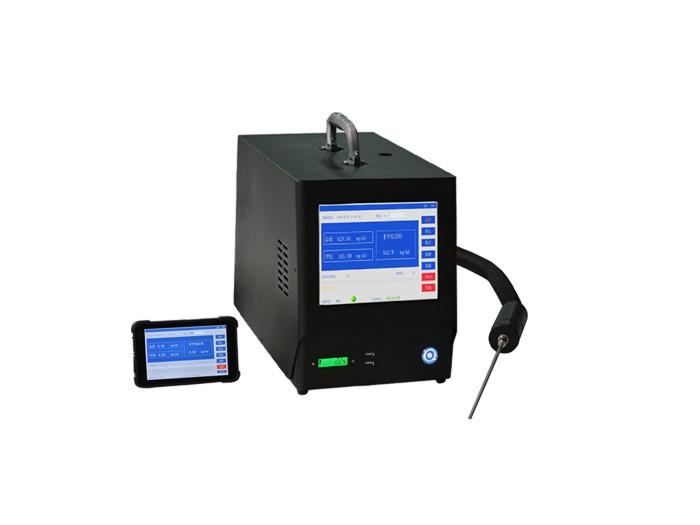 便携式非甲烷总烃分析仪(FID)