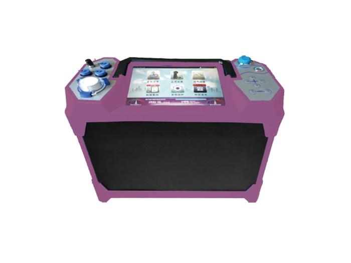 L-8001型紫外烟气分析仪