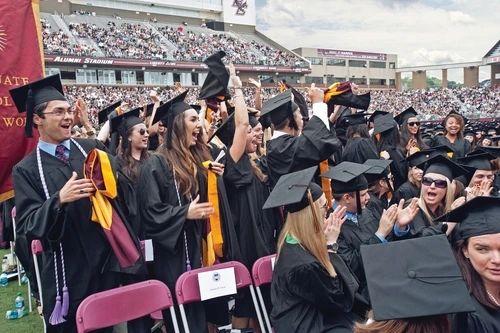 2020英国毕业生就业报告发布!专业选择对了毕业不愁就业与高薪!