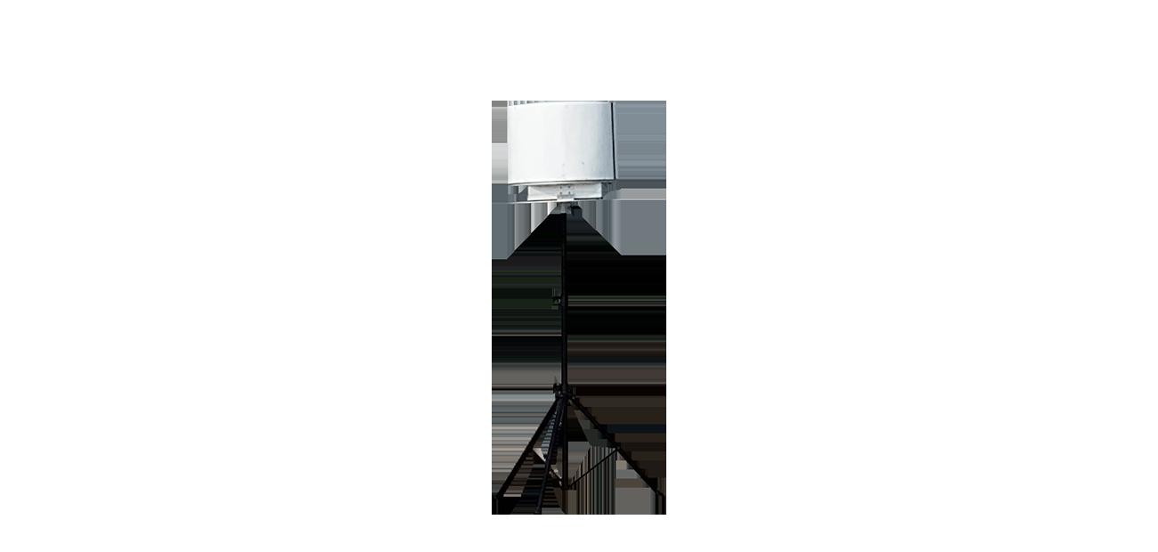 A700睿鹰无人机测向设备