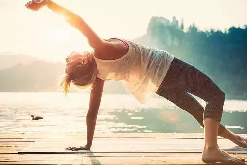 瑜伽练习完之后 9个不能做的事情