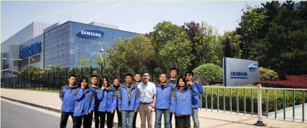 融合资源 合作共赢 | 热烈欢迎上海雅衡汉阳总经理邬显彬来我司交流