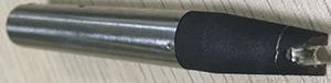 自动焊锡机烙铁头选择规格与应用保养