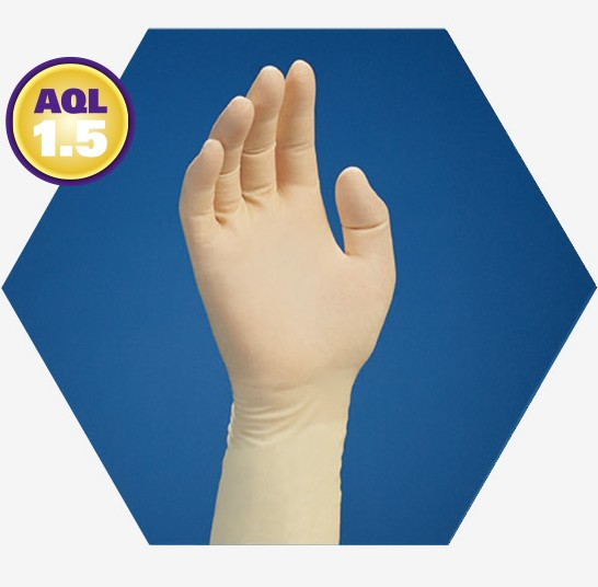 KIMTECH G5无菌乳胶手套