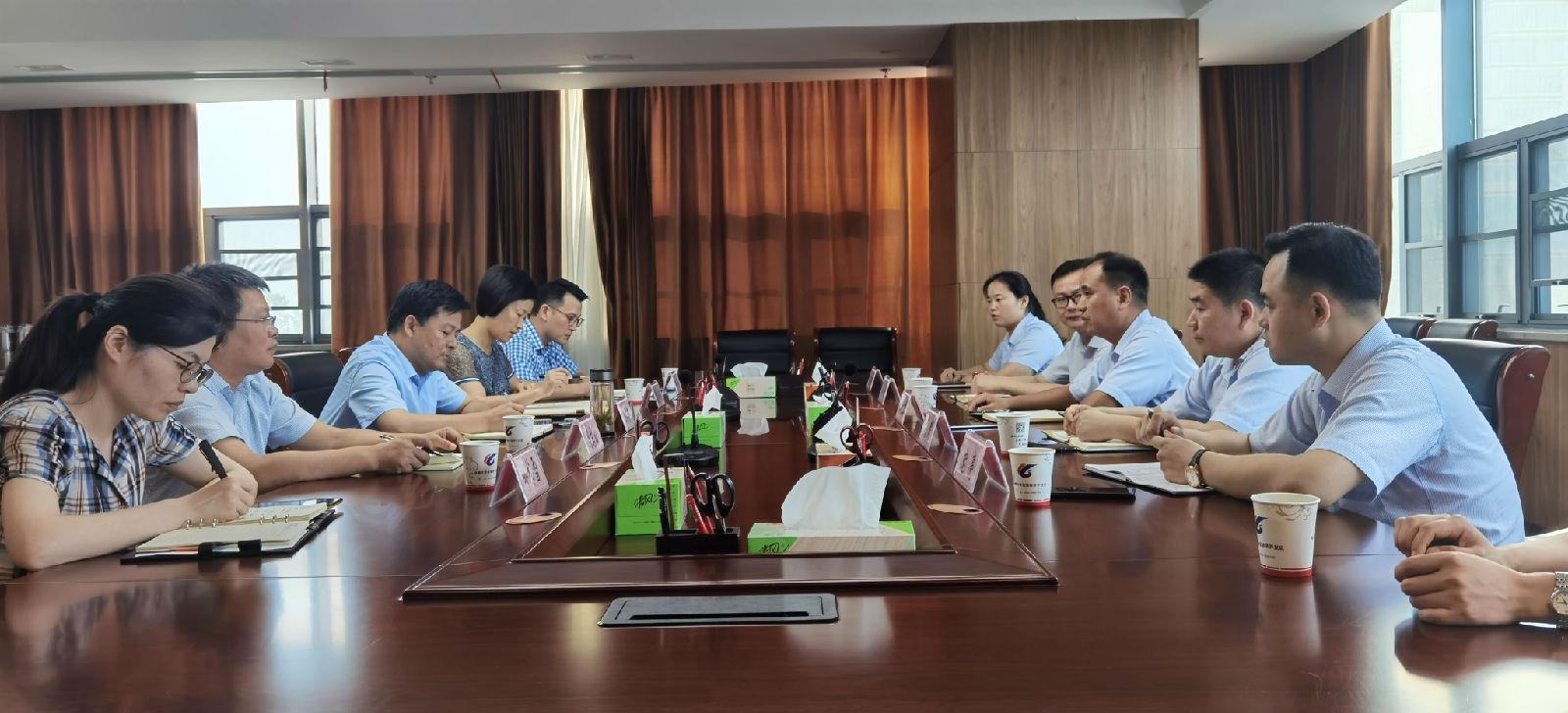 山东菏泽金安经济开发区管委会与菏泽农村商业银行签订政银战略合作协议