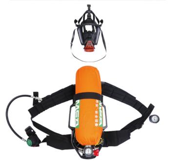 MSA AX2100空气呼吸器