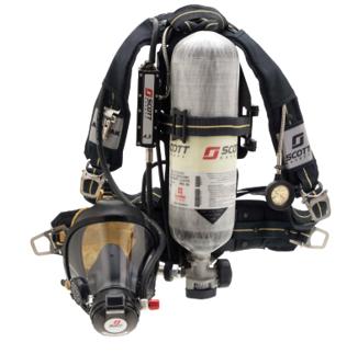 Air Pak 75i 空气呼吸器