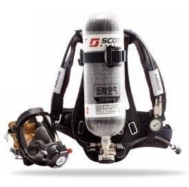 iPak/3265E  空气呼吸器