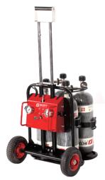 CG-7长管呼吸器 A4415ATE