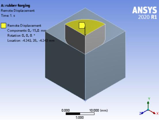 非线性自适应(NLAD)网格划分及应用举例