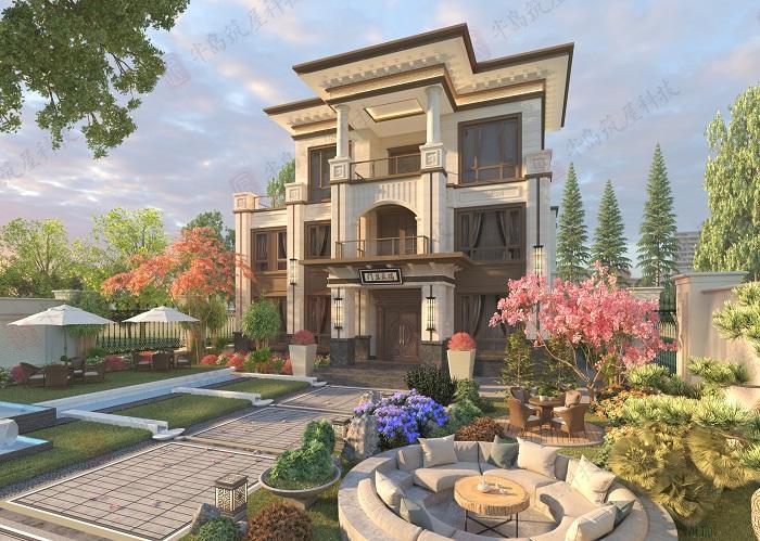 2021黄冈自建别墅设计、自建房装修需要注意的细节