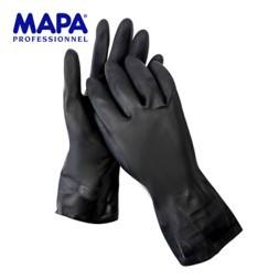 MAPA Technic复合防化手套420