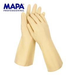 MAPA  橡胶防化手套 517