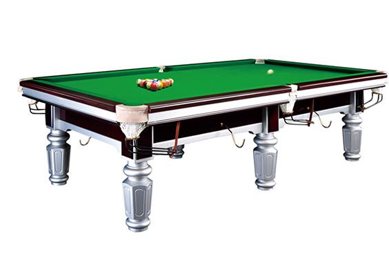 台球桌的标准尺寸