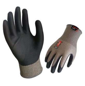 赛立特 5级掌浸丁腈防切割手套