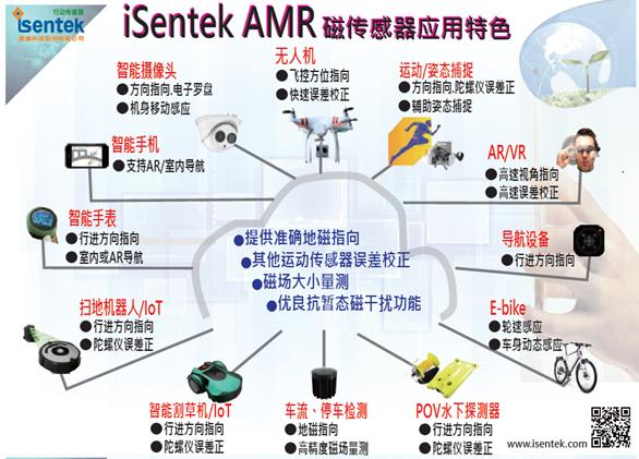 爱盛(Isentek)科技