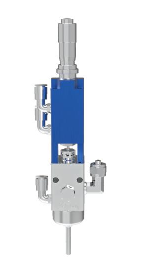 ZS-02 針式霧化閥