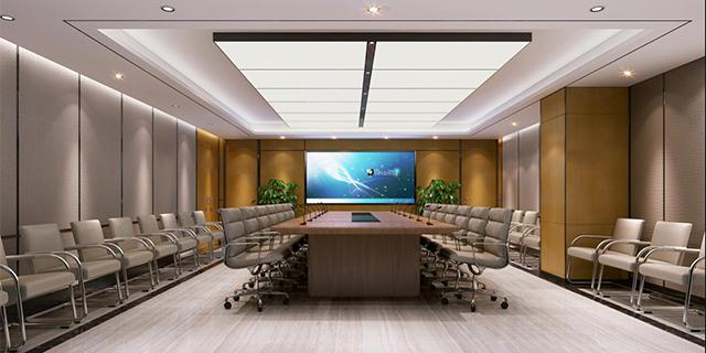 会议室装修怎么做预算