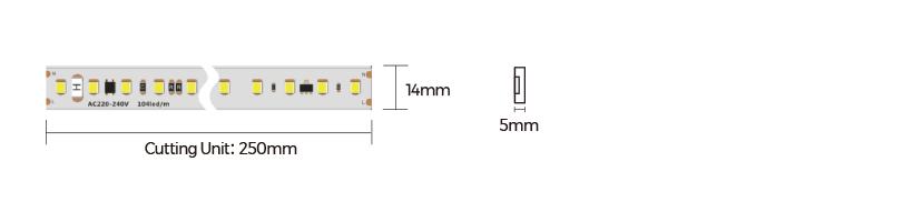 H8104-230V-12mm